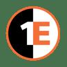 1e logo