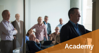 Academy course 1