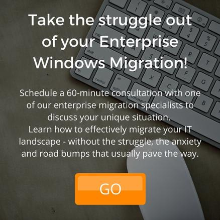Click here to schedule a consultation with one of our enterprise migration specialists.