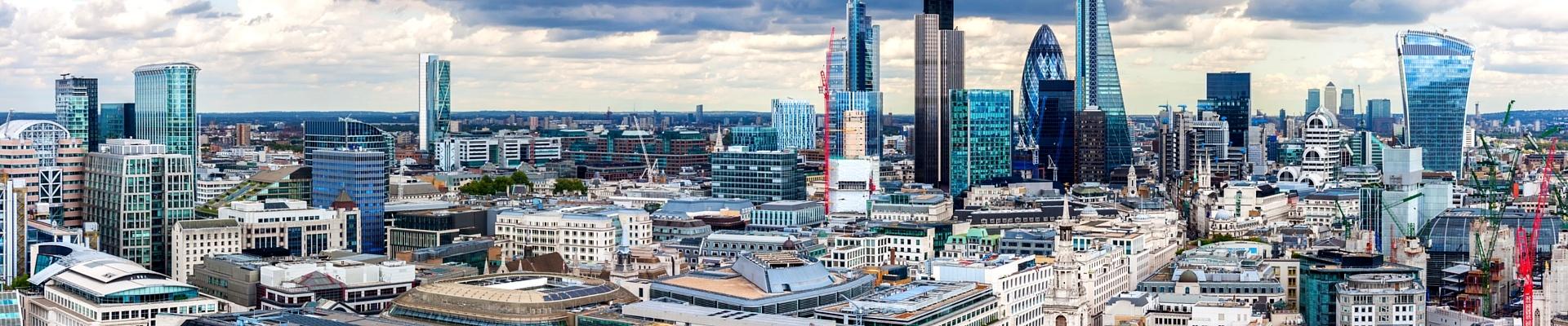 Juriba Headquarters - London, England